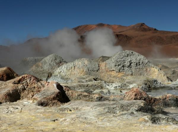 Erupciones