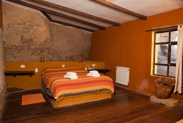 Hotel Jardin de Mallku Cueva