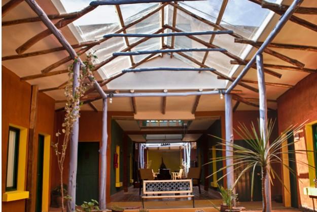 Jardines de Uyuni